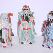 SW50424HK-Three Lucky Gods