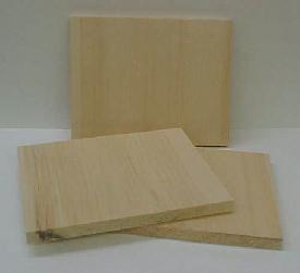 Pine Wood Breaking Boards - OUR No. 1 seller