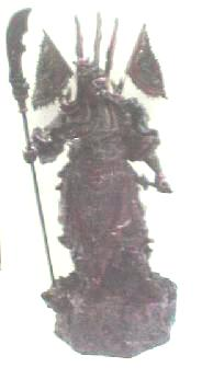 General Kwan w/9 Dragons-JZ388-28R