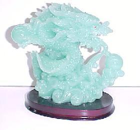 Glow Dragon-Q8819