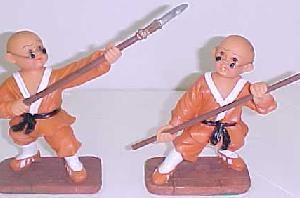 Shaolin Kids Set-Y23B