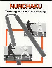 Nunchaku Training Methods of the Ninja