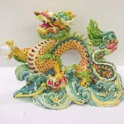 Statues - Dragon