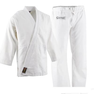 ProForce Jiu-Jitsu Training Uniform BJJ Gi White