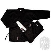 100% cotton black size    0000