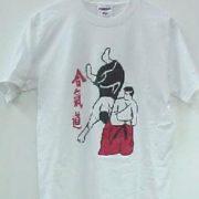 Aikido T-Shirts