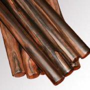 Kamagong Iron Wood Escrima Stick