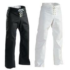 Heavyweight Black Pro Pant size 5