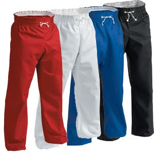 Century Contact Middle Weight Pant