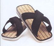 Straw Zori / Tatami Flip Flop Sandals