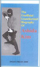 The Unofficial Unauthorized Biography- Ashida Kim