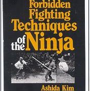 Forbidden Fighting Techniques of the Ninja