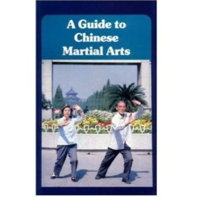 A Guide To Chinese Martial Arts