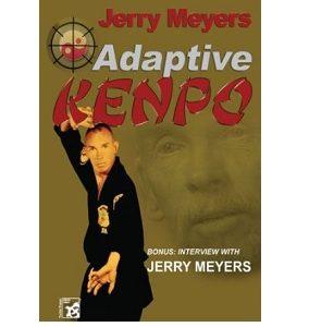Kenpo / Kempo DVD