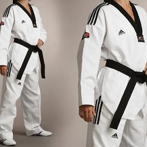 Adidas Grandmaster Uniform