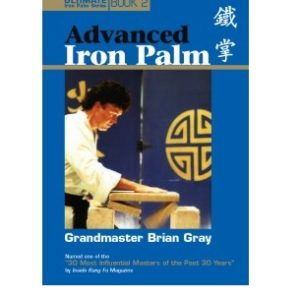 Advanced Iron Palm Book 2