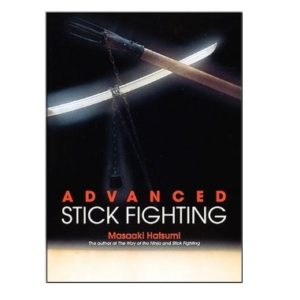 Advanced Stick Fighting