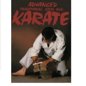 Advanced Traditional Goju Ryu Karate