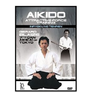 Aikido DVD