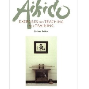 Aikido-Exercises for Teaching and Training