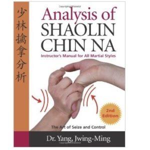Analysis of Shaolin Chin Na-2nd Edition