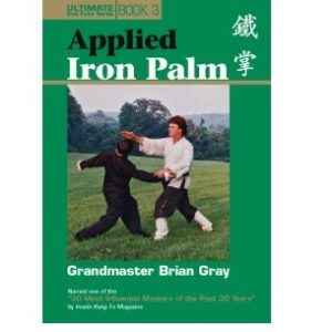 Applied Iron Palm Book 3