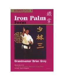 Applied Iron Palm Book 4