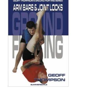 Arm Bars & Joint Locks