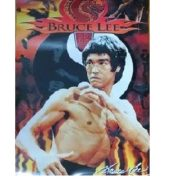 Posters - Bruce Lee