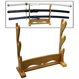 Sword - Display Stands