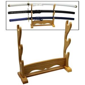 Sword Racks / Display Stands