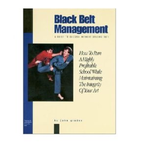 Black Belt Management
