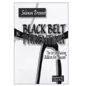 Black Belt Parenting