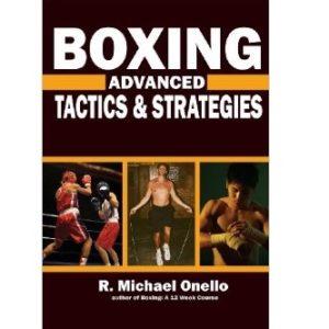 Boxing Advanced Tactics & Strategies