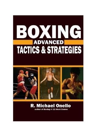 Boxing Books