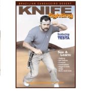 Knife Defense DVD