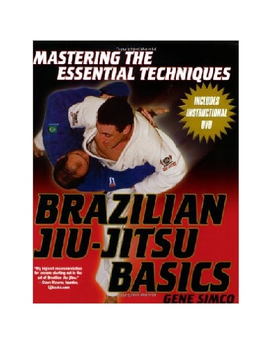 Jiu Jitsu and BJJ DVD