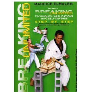 Breaking Unlimited DVD