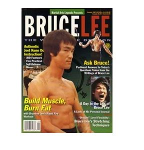 Bruce Lee Way Of The Dragon 01-97