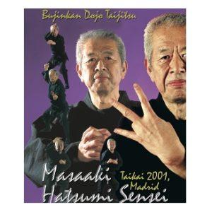 Bujinkan Dojo Taijitsu #2 DVD