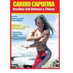 Cardio Capoeira #3 – Ultimate Workout