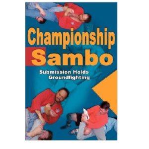 Championship Sambo