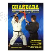 Chanbara DVD
