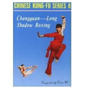 Changquan-Long Shadow Boxing