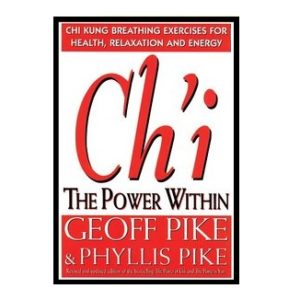 Chi The Power Within