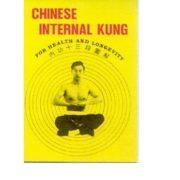 Internal Kung Fu Books
