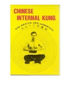 Internal Kung Fu Books