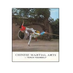 Chinese Martial Arts-Teach Yourself