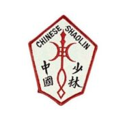 Chinese Patches