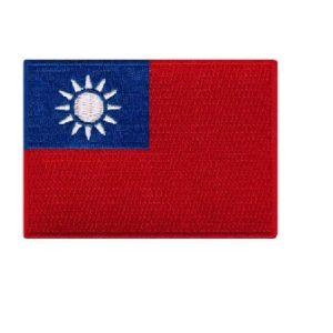 Chinese (Taiwan) Flag